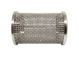 ChraCap 20 Mesh Dissolution Basket, (alternative to BSK020-HR, 65-220-020) for Teledyne Hanson Research