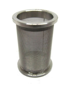 ChraCap 100 Mesh Dissolution Basket for Distek, Evolution Series