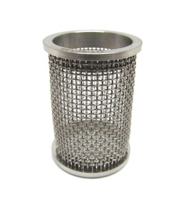 ChraCap 20 Mesh Dissolution Basket, (alternative for BSK020-DKC, 2800-0042) for Distek, Evolution Series