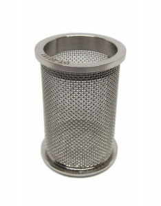 ChraCap 40 Mesh Dissolution Basket for Erweka