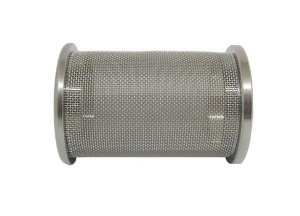 ChraCap 60 Mesh Dissolution Basket, (alternative to BSK060-LG) for Logan Instruments